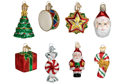 Check Out These Must-Have Christmas Ornament Sets