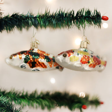 Koi (a) Ornament