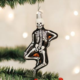 Mr. Bones Ornament