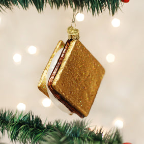 S'more Ornament