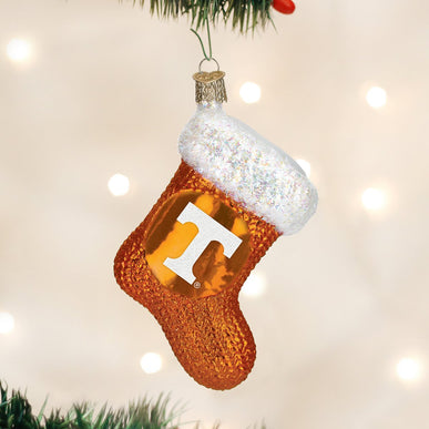 Tennessee Stocking Ornament
