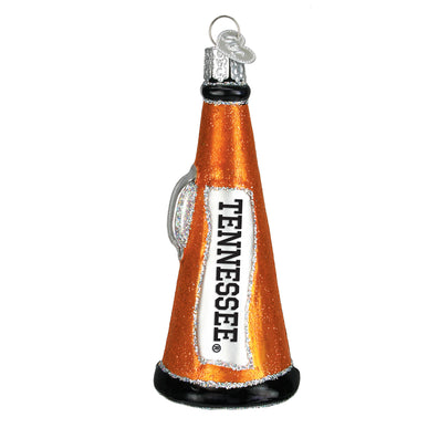 Tennessee Megaphone Ornament