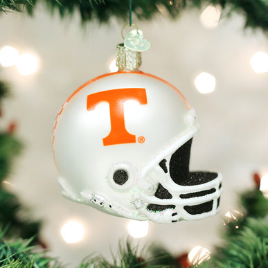 Tennessee Helmet Ornament