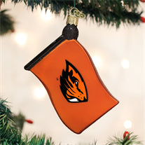 Oregon State Flag Ornament