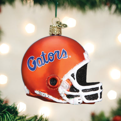 Florida Helmet Ornament