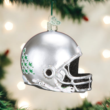 Ohio State Helmet Ornament