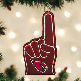 Arizona Cardinals Foam Finger