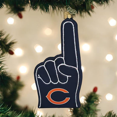Chicago Bears Foam Finger