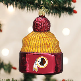 Washington Redskins Beanie