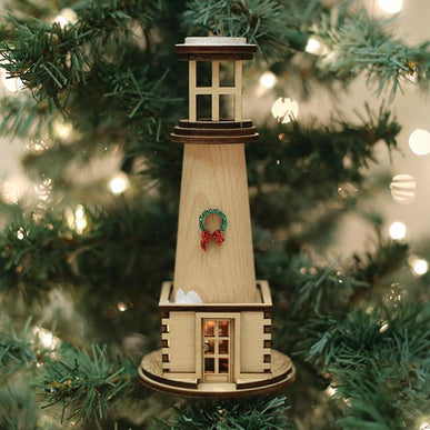 Holiday Lighthouse-GC119
