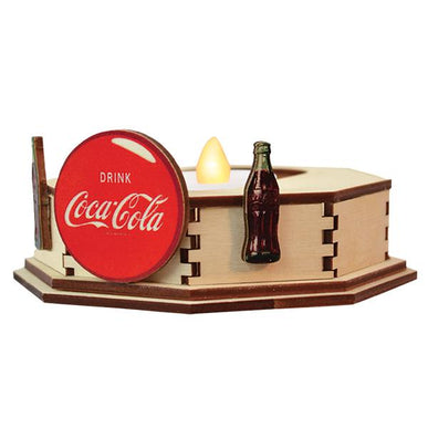 Single Tealight Display-CGCD105