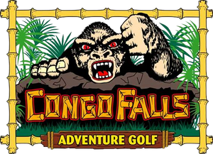 (12) Rounds at Congo Falls Ocean City