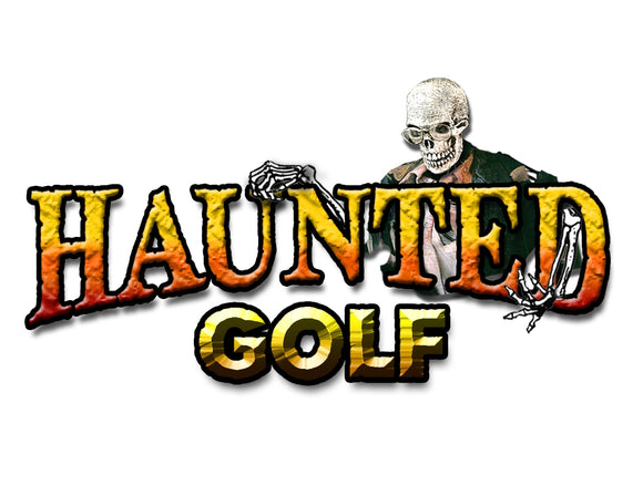 (12) Rounds at Haunted Golf