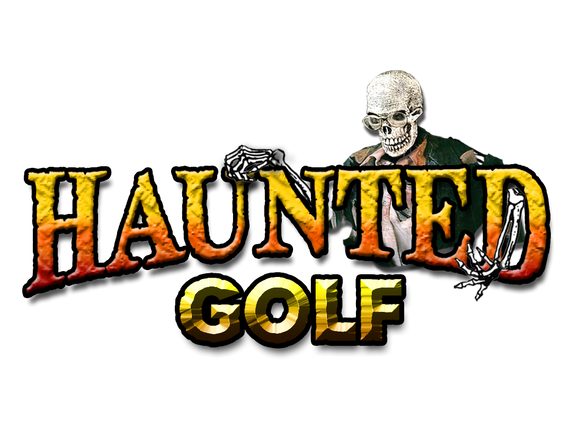 (18) Rounds at Haunted Golf