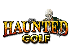 (6) Rounds at Haunted Golf