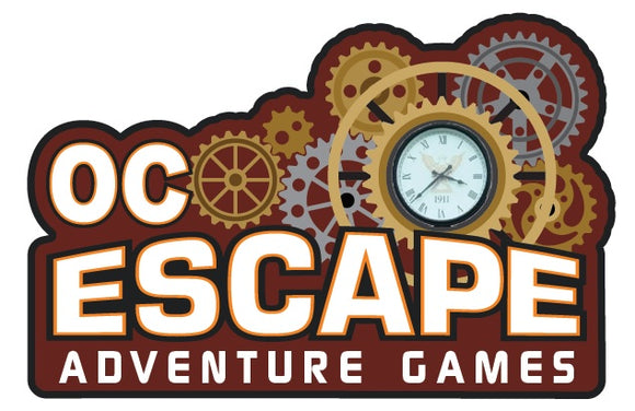 OC Escape - 8 Pack of Tickets