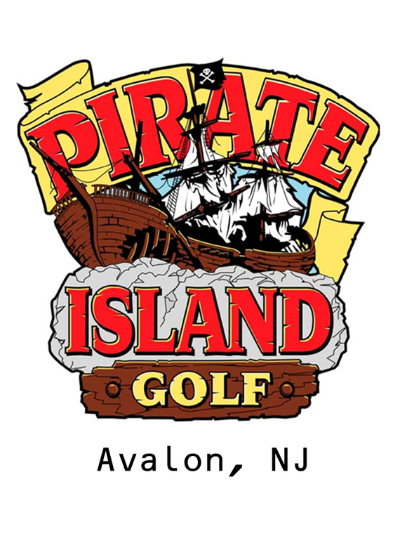 12 Rounds at Pirate Island Avalon