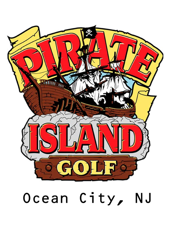18 Rounds at Pirate Island Ocean City