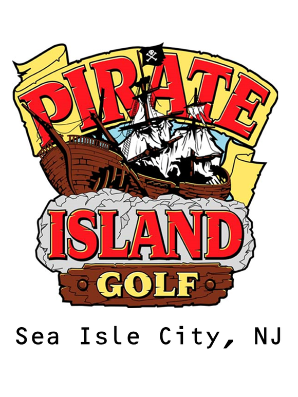18 Rounds at Pirate Island Sea Isle City