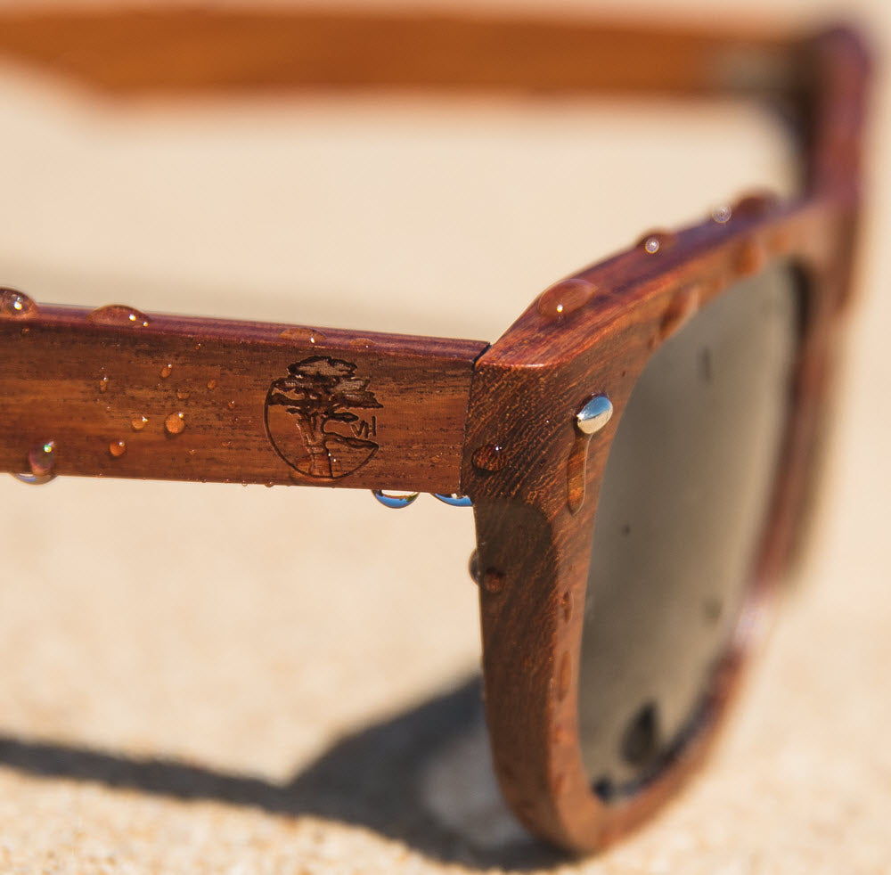 5 Awesome Solid Wood Sunglasses Must Have's