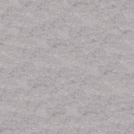 "Eco-fi Felt - Silver Grey - 72""(183 cm) wide - FLT72-928"