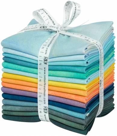 Half To Have It - Sky Sunrise - Half Yard Bundles - HTHI-116-15