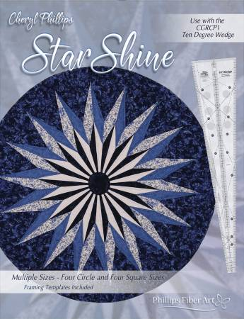Star Shine pattern - 3520