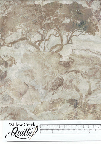 New Dawn - Trees - Beige - DP23924-12