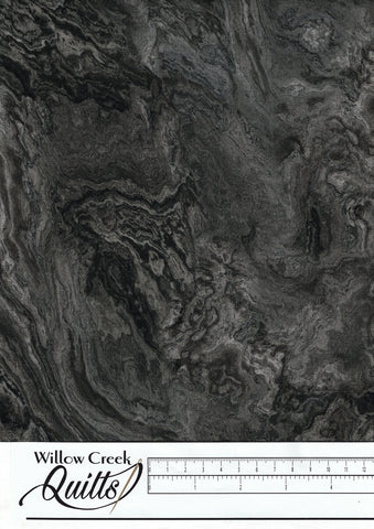 New Dawn - Marble 1 - Charcoal - DP23928-98