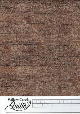Joys of Spring - Barnboard - Brown - 23010-34