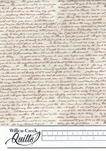 Jane Austen at Home - Correspondence - C10018
