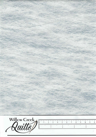 Naturescapes Silver Moon - Snow - Blue - 23659-42