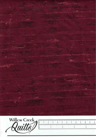 Christmas Wish - Barn Board - Red - 23469-24
