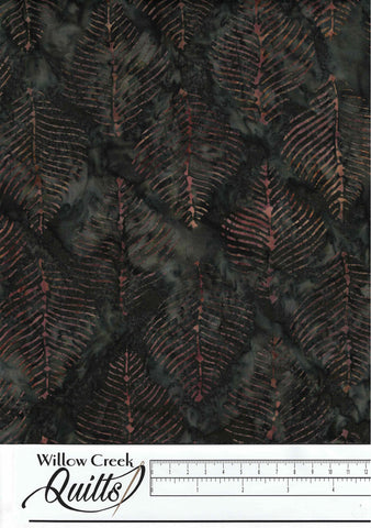 Splendor Batiks - Earth - 4354-37
