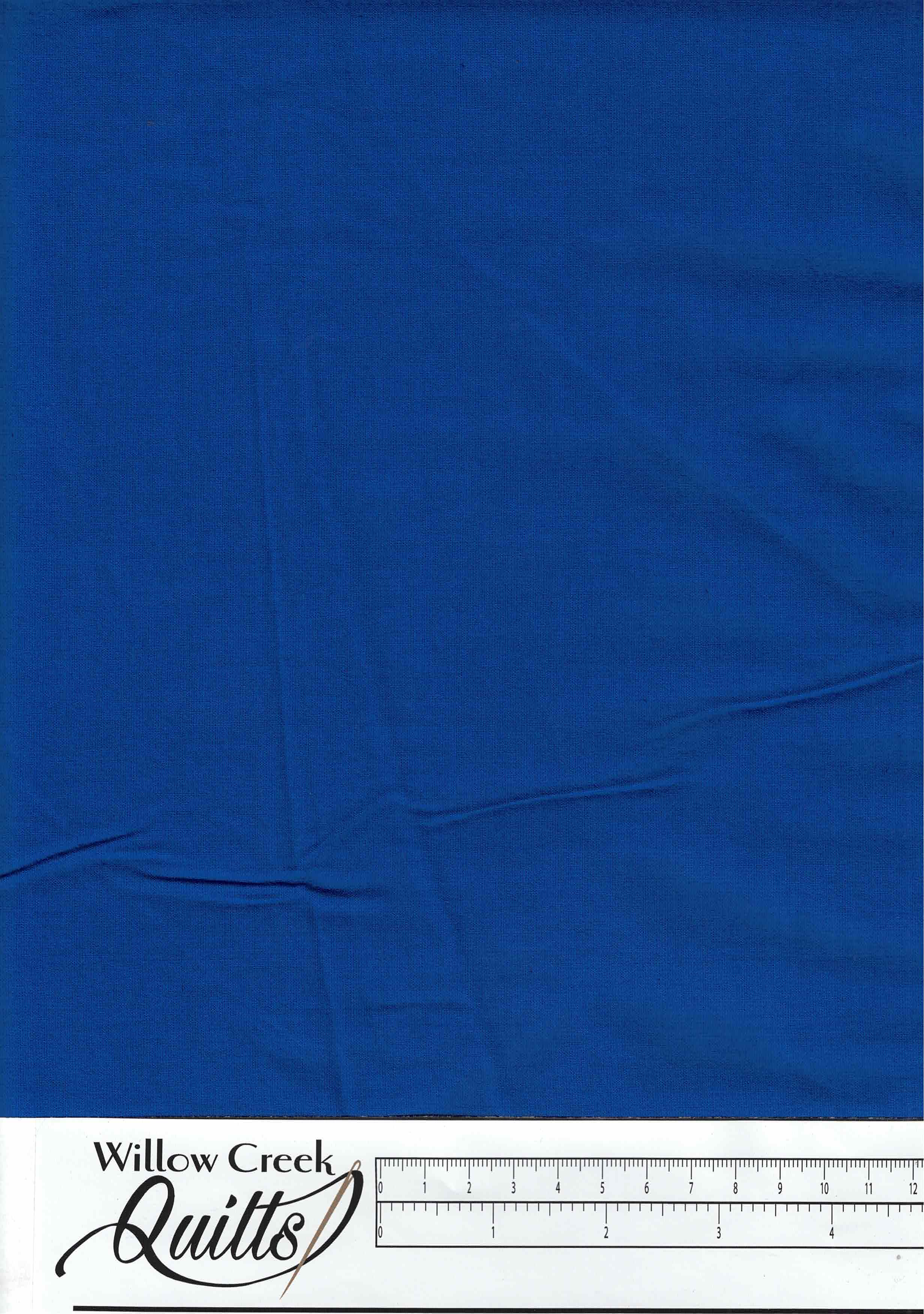 Hand Crafted Cottons - Lapis - HCJS001