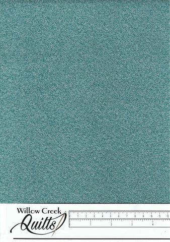 Fireside Two Tone - Turquoise White - 9002-21026