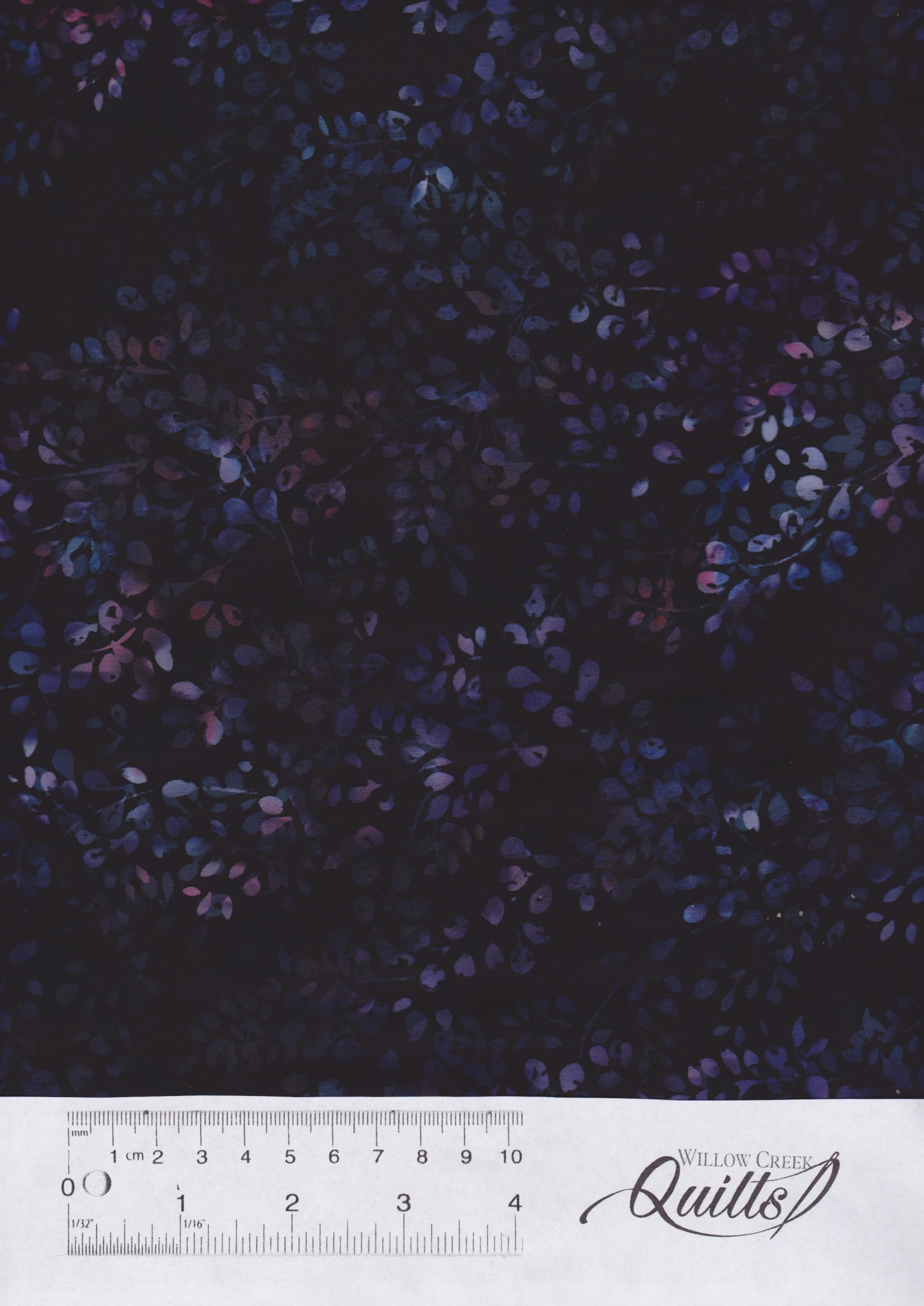 Bali Batiks 2022-197 Black Grape