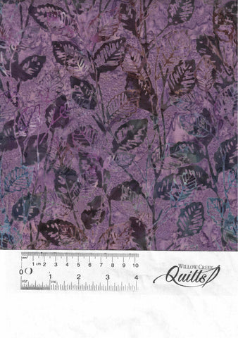 Inspired By Nature - Pansy - 19177-220 - Batik