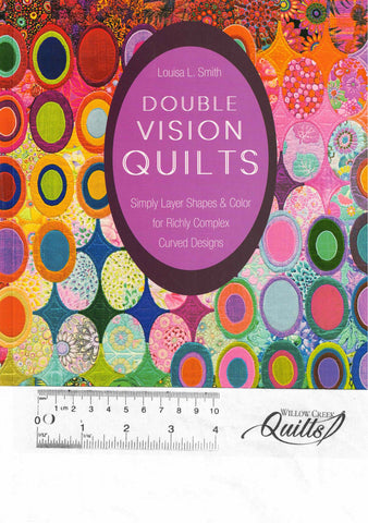 Double Vision Quilts book - 451232