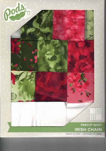 Irish Chain - quilt - Pods - POD-MAS06-CHL