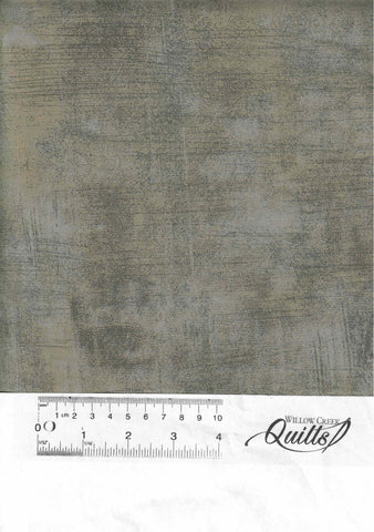 "Grunge Quilt Backs - 108"" wide - Grey Couture - 511108-163"