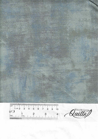 "Grunge Quilt Backs - 108"" wide - Ash - 511108-354"