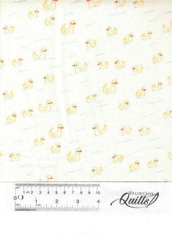 Soft & Sweet Flannel - 520604F-11