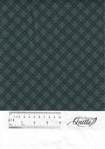 Farm Sweet Farm - Teal - 16848-84