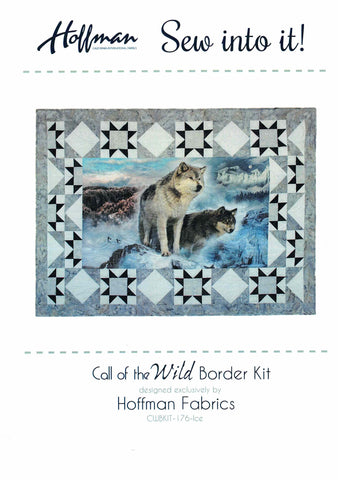 Call of the Wild Border Kit - Double Star Ice - CWBKIT-131
