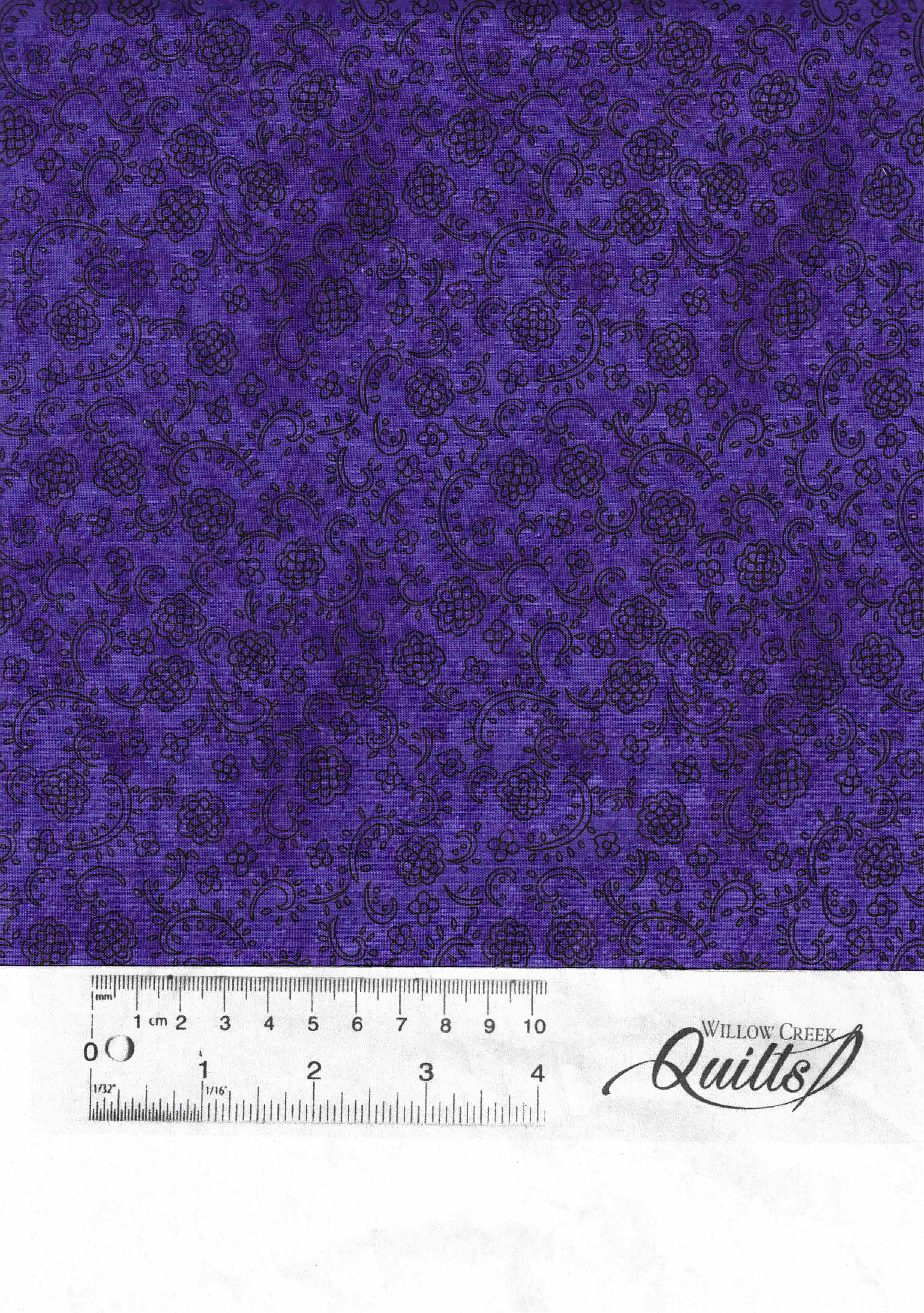 Cassandra - Dark Purple - 2619-28