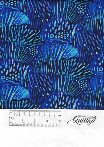 Muse - Scallop - Blue - DP23197-46