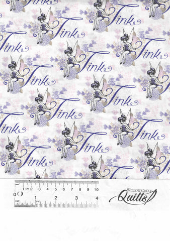 Tinkerbell 2 Collection - White - 85400202