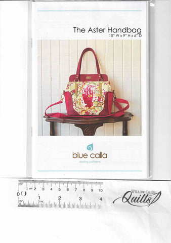 The Aster Handbag pattern - 64427419