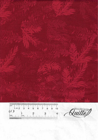 Merry & Bright - Light Red - Y2699-4